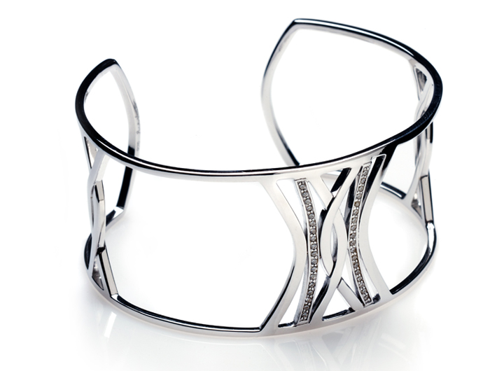 Espalier Bangle