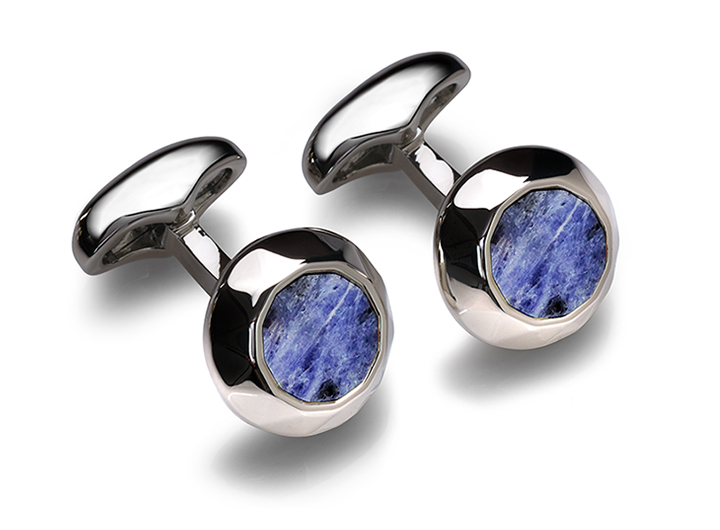 Oscillation Cufflinks