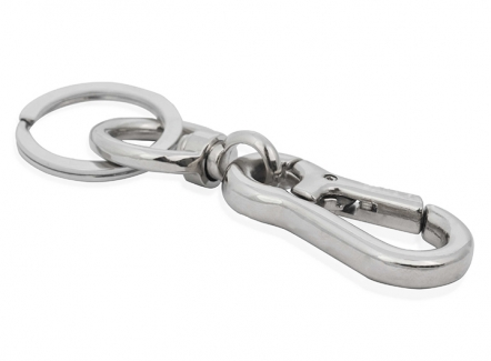 Boatyard Key Ring